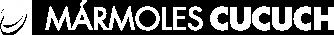 marmoles-cucuch-logo-white